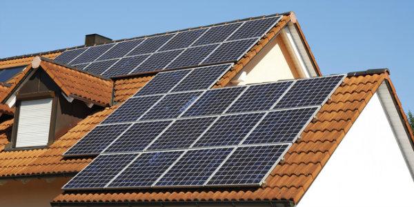 Gerador de energia solar – Como funciona?