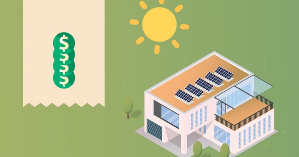 Saiba porque energia solar é um ótimo investimento