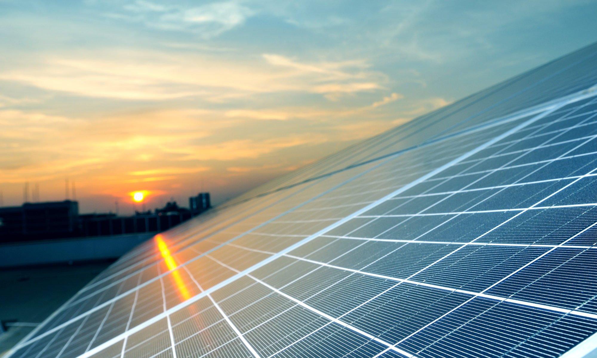 Saiba como armazenar energia solar