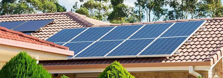 Como funciona o sistema de energia solar fotovoltaica
