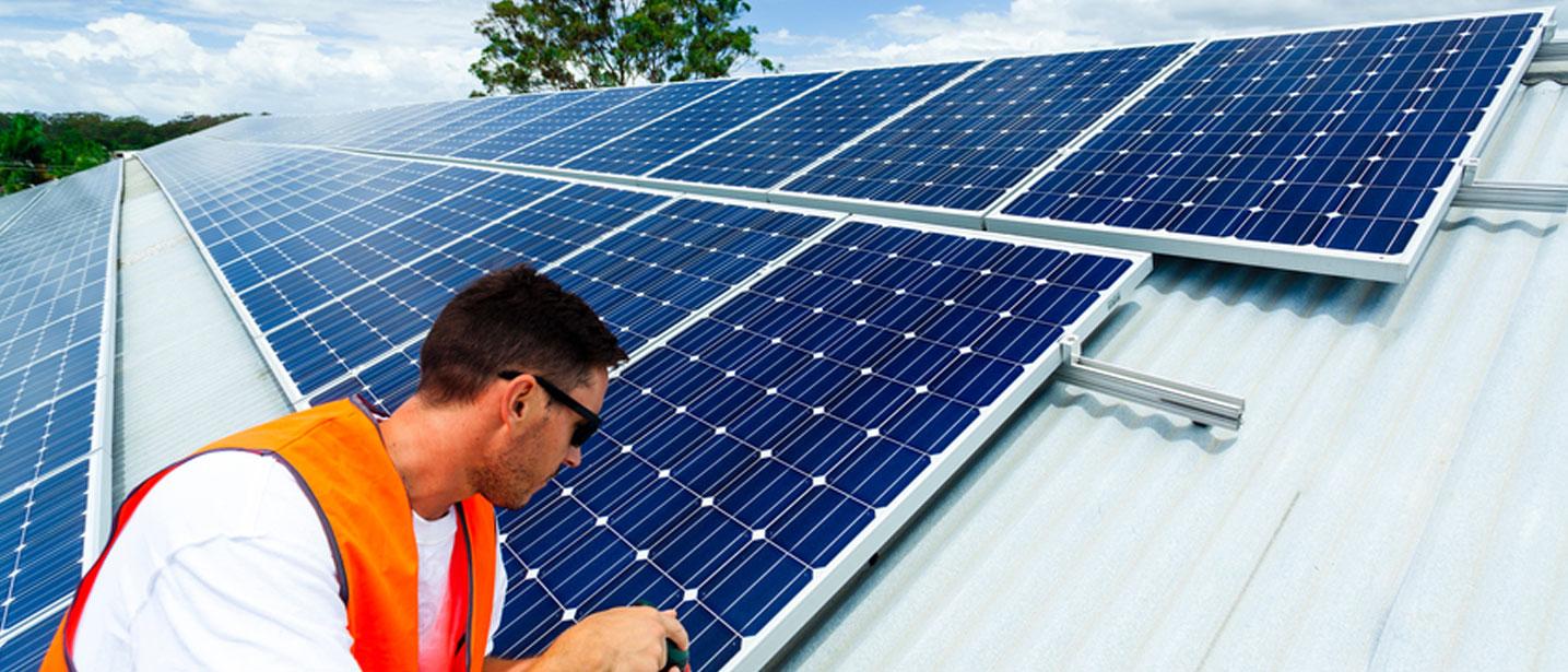Como instalar energia solar em sua residência