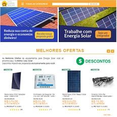 Junho 2016 – Novo Website da Minha Casa Solar
