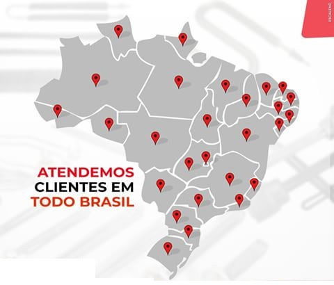 Setembro 2015 – Conquista de 15 mil clientes em todo o Brasil