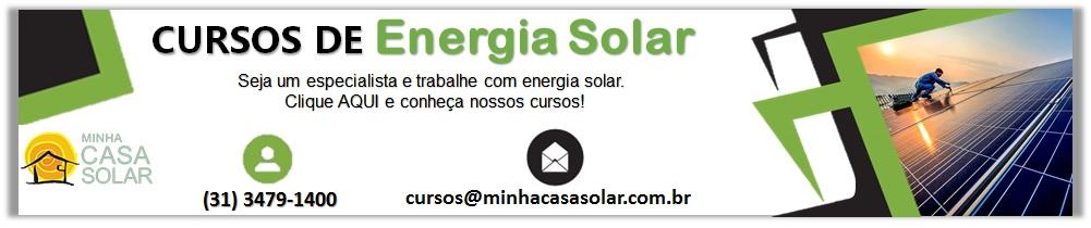 limite para o uso de painéis solares