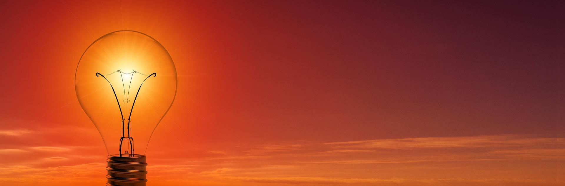 História da energia solar – Como tudo começou!