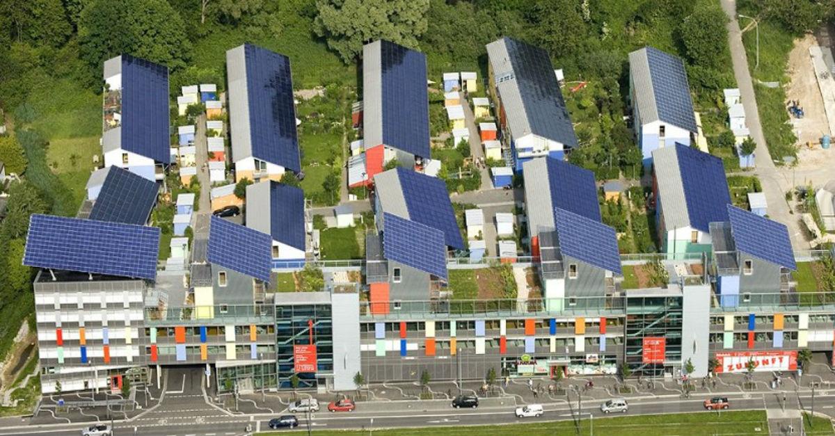 05 aplicações da energia solar na arquitetura
