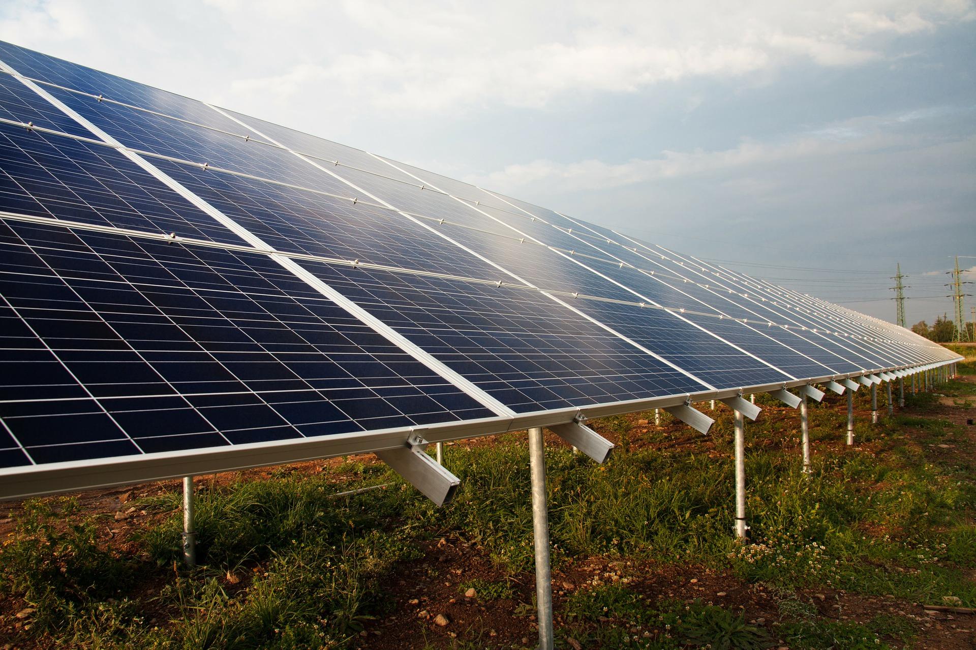 06 tipos de painéis solares para você escolher o seu!