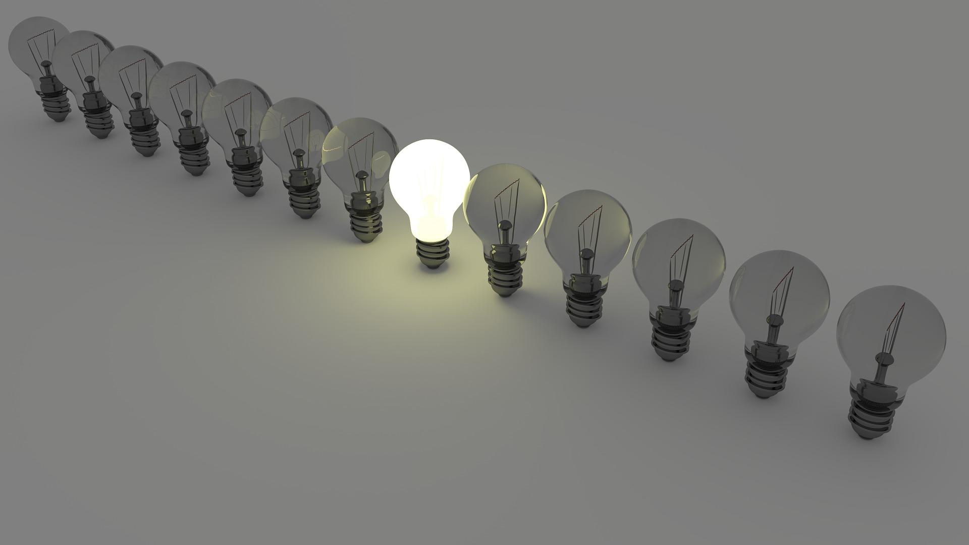 Conheça a tarifa branca de energia que promete diminuir conta de luz em 2019