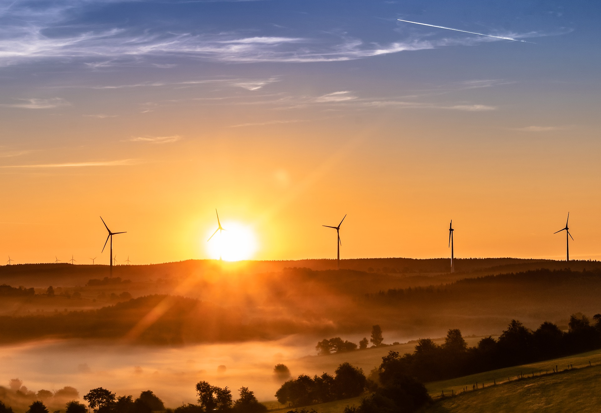 06 motivos do porquê fontes de energia renovável são tão importantes para o mundo
