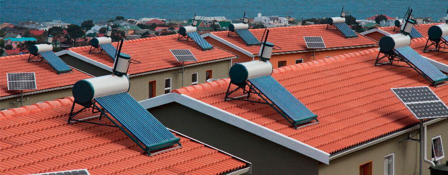 Energia solar térmica: conheça as vantagens e desvantagens