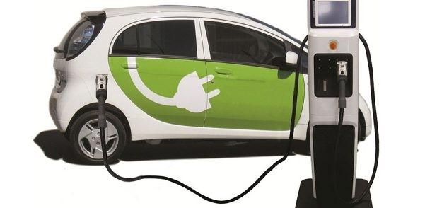 Carro movido por célula a combustível