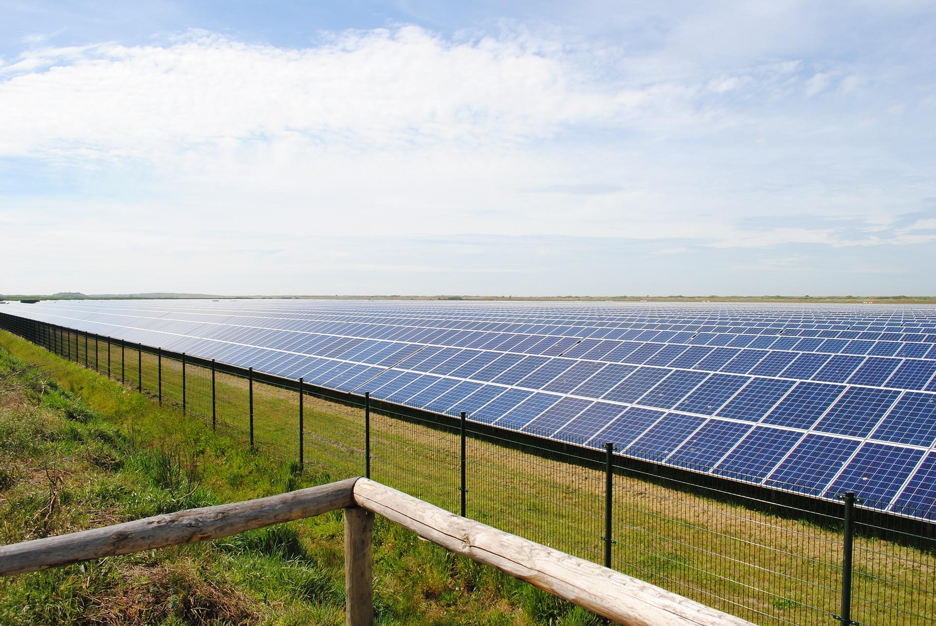 Dessalinização da Água do Mar com o Uso da Energia Solar