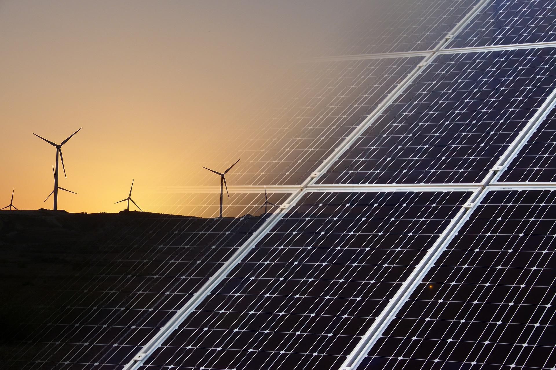 A complementaridade das fontes de energia renováveis