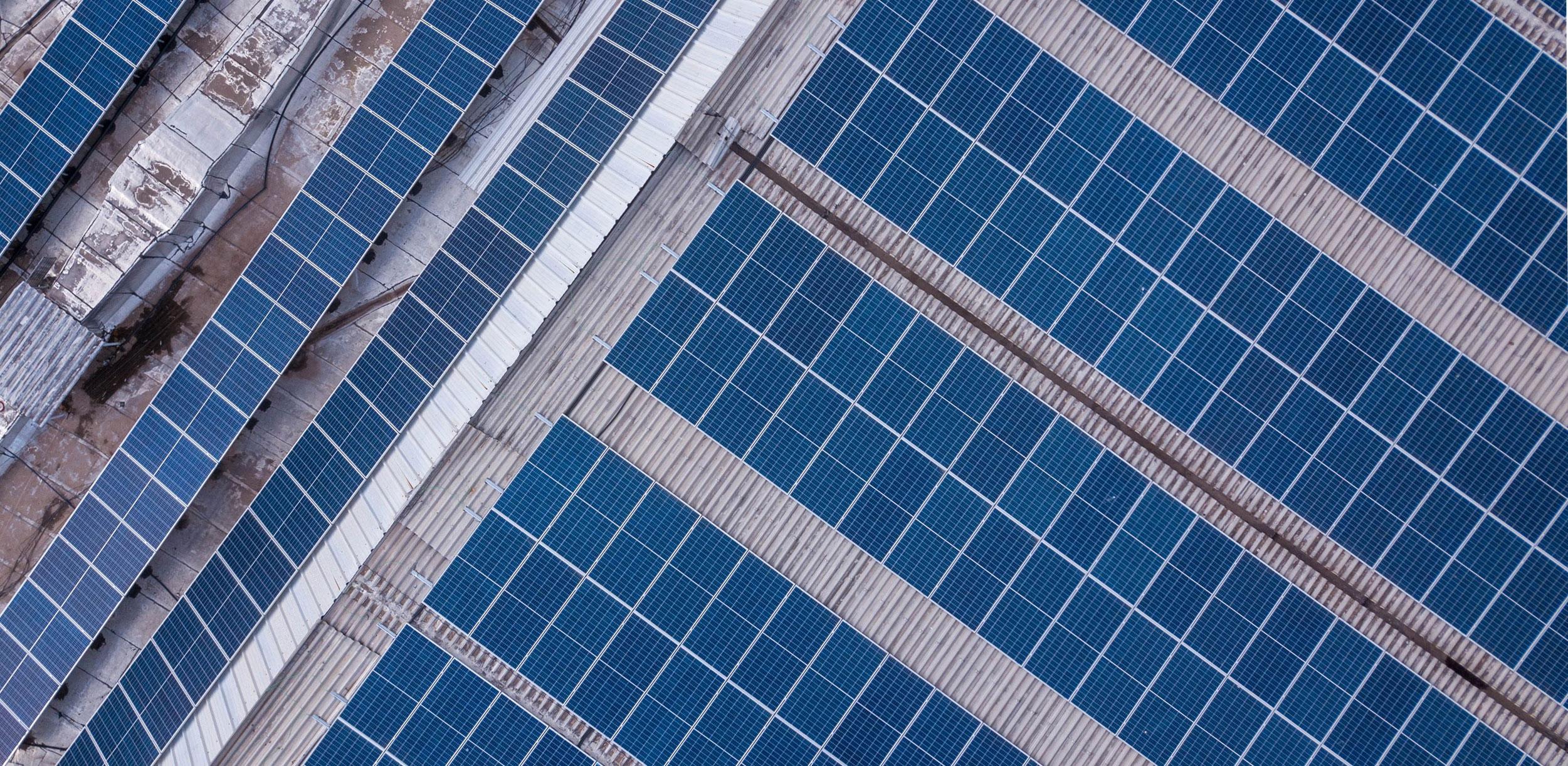O que é célula fotovoltaica?