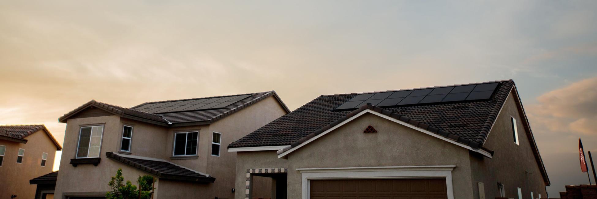 De quantos painéis solares eu preciso?